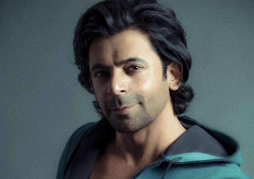 Comedian Sunil Grover will perform as Dr mashoor gulati in Dubai on Saturday at the world trade centre for a show