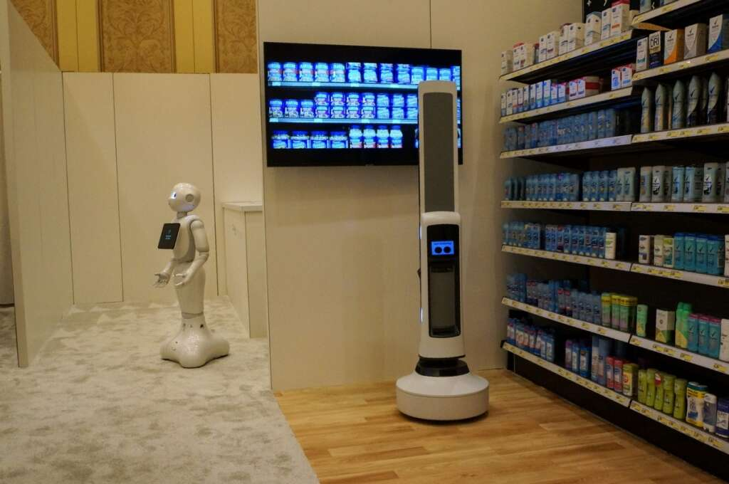 Image result for 'Looks' like it: Facial recognition coming soon to a gadget near you AFP/Las Vegas