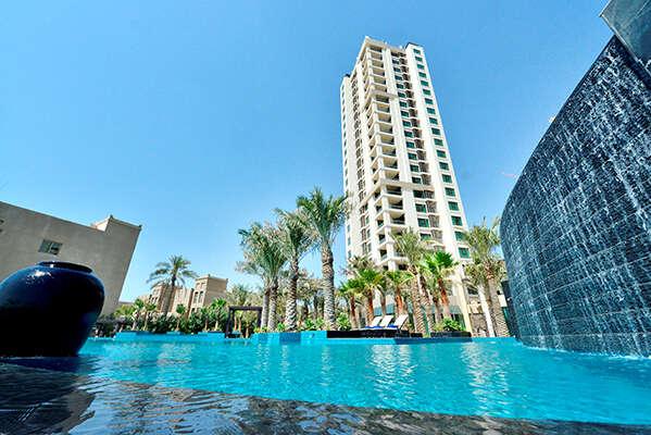 Lagoona Beach Luxury Resort In Bahrain