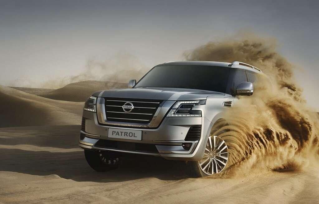 Car review: 2020 Nissan Patrol in the UAE