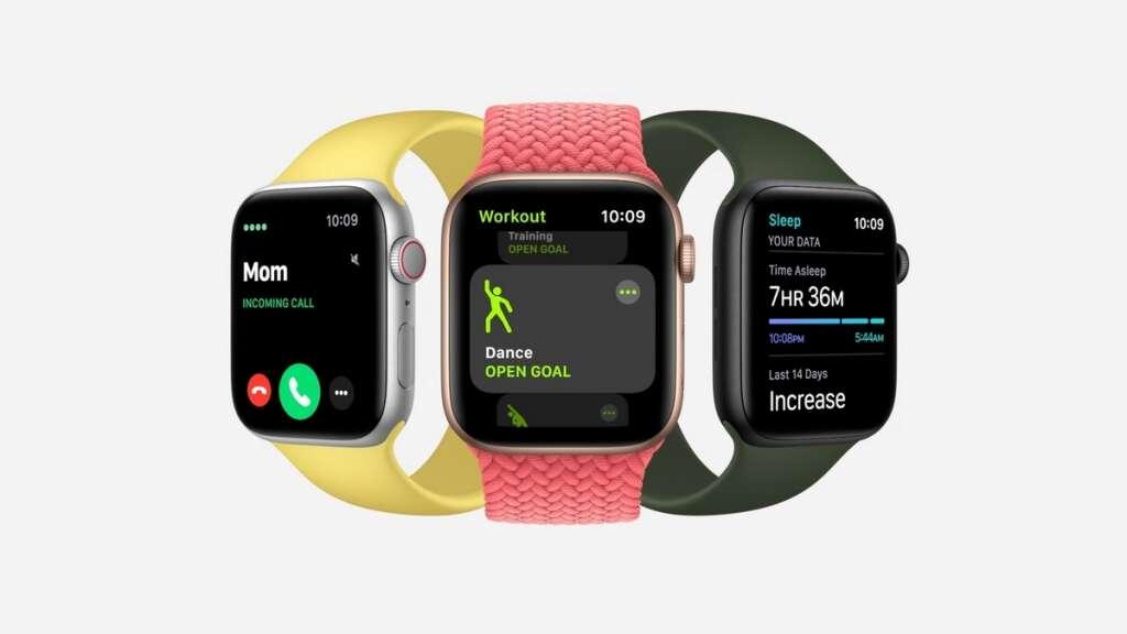 Apple unveils watch that monitors blood oxygen
