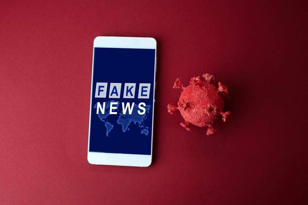 covid-19, coronavirus, health ministry, fake news, irresponsible behaviour