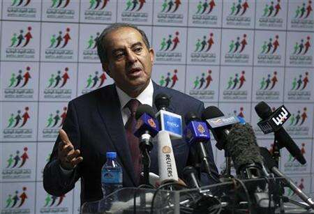 Mahmoud Jibril, Covid-19, Egypt, Libya