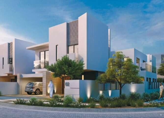 Over 1,100 homes sold at Sharjahs Al Zahia