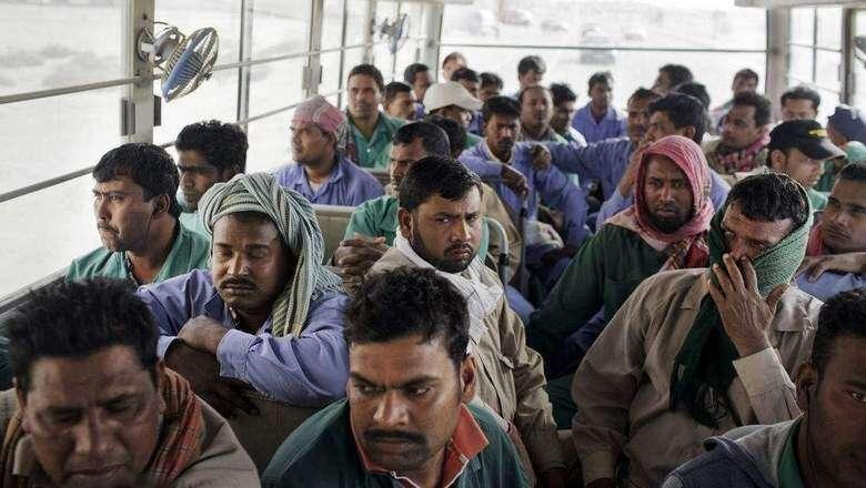 Saudi Binladin Group lays off 77,000 workers: Report