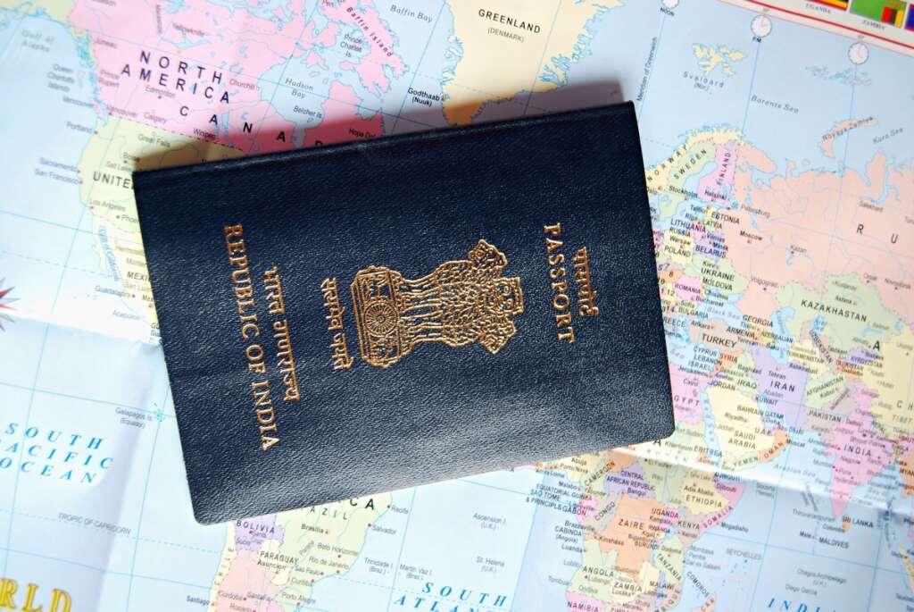 Canadian passport, Bollywood actor, Indian passport, Akshay Kumar