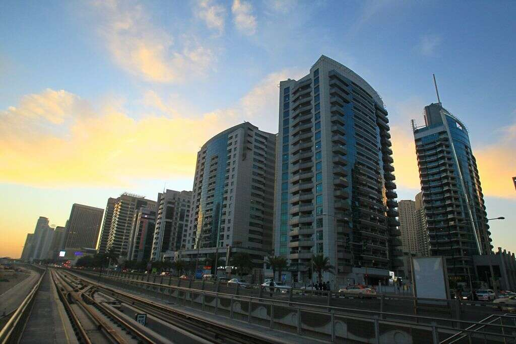 UAEs real estate market seen to build momentum