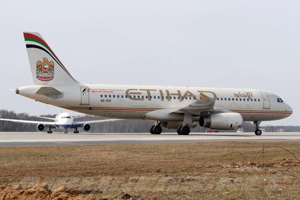 etihad, flight suspension, schedule changes, coronavirus in UAE, covid-19