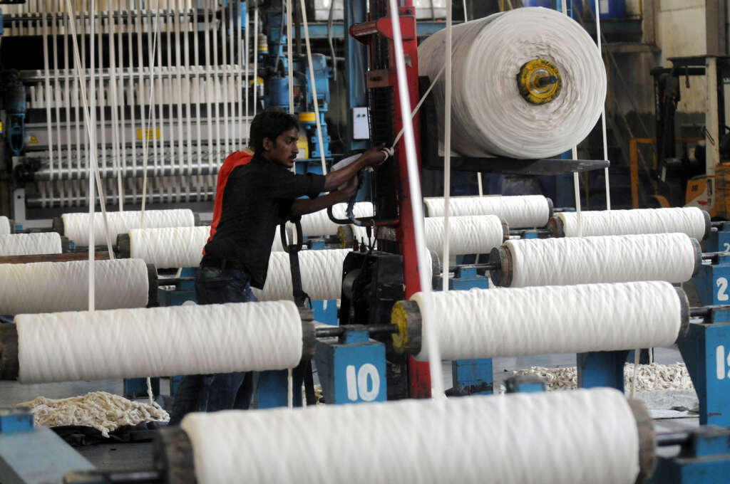 New trade policy to help boost Pakistan exports - Khaleej Times