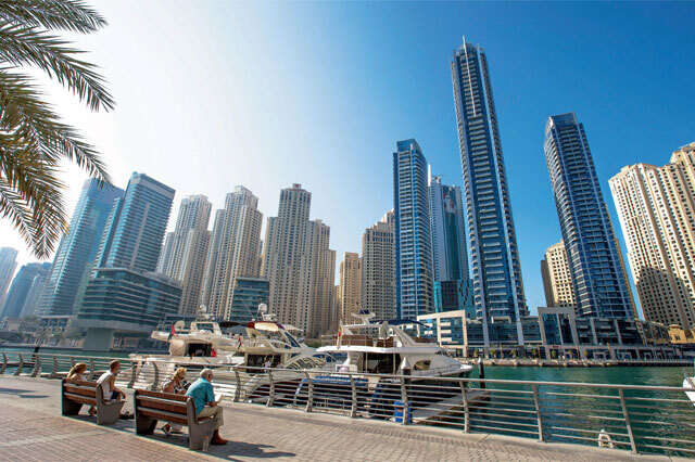 China, India and Egypt top UAE outbound FDI