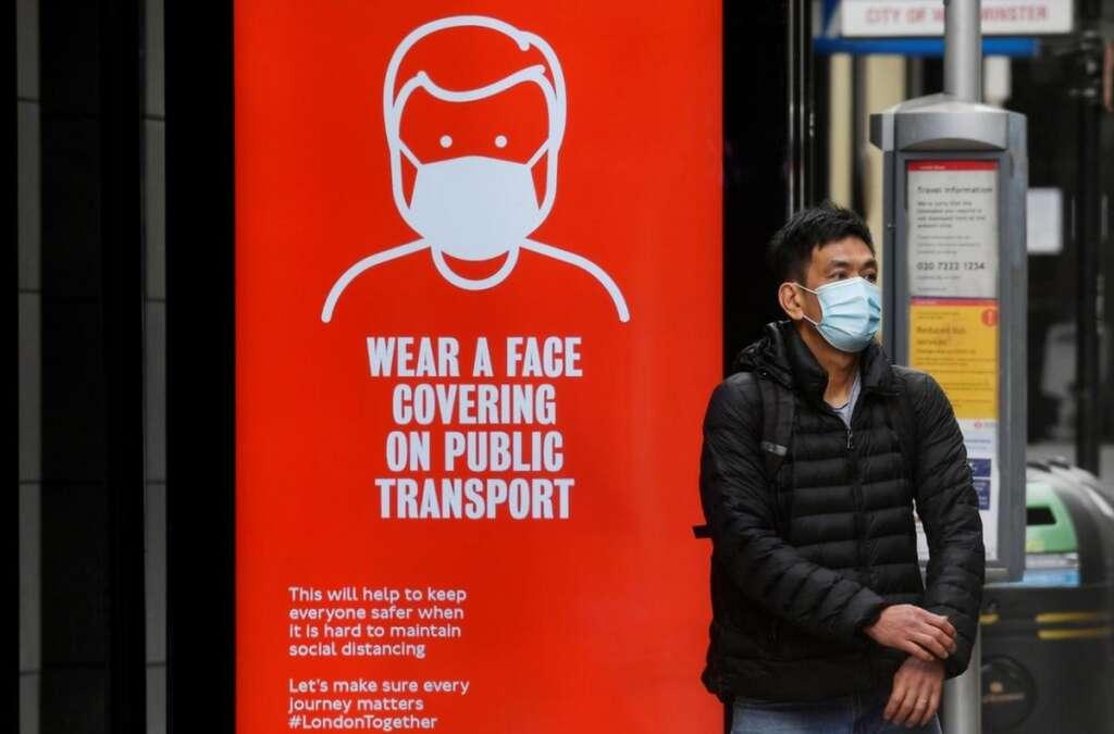 World Health Organization, guidance face masks, wearing, public, prevent, spread, coronavirus, Covid-19