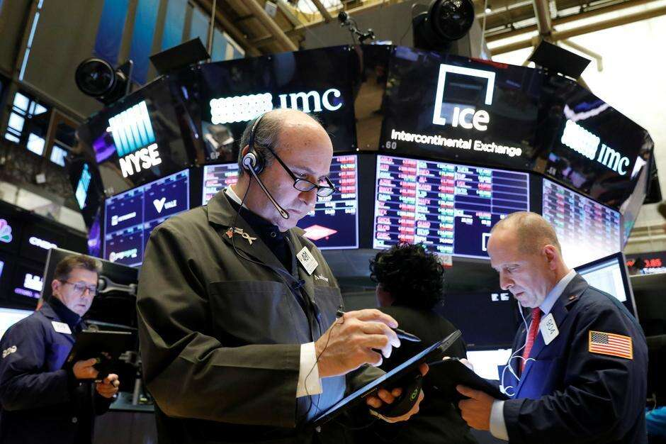 US shares, US stocks