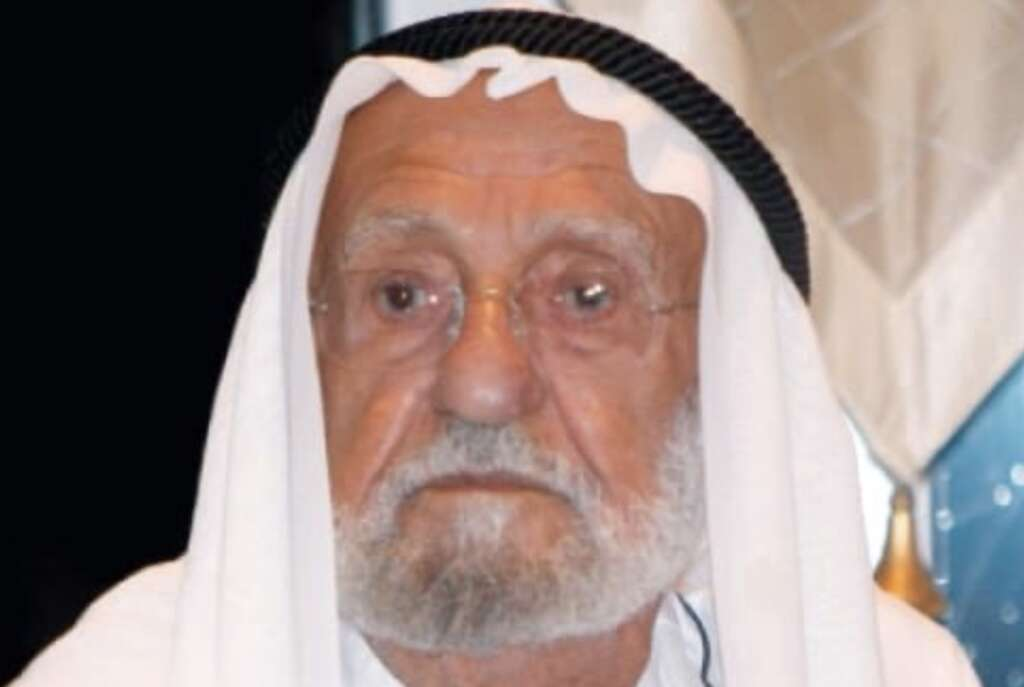 Long-term, UAE residents, recall,? Haj Saeed Lootah, humility