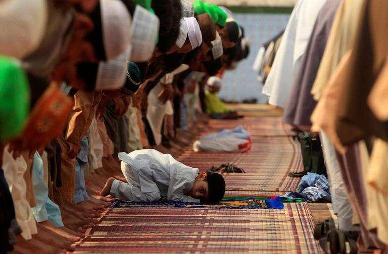 Pakistan, Coronavirus, congregational prayers