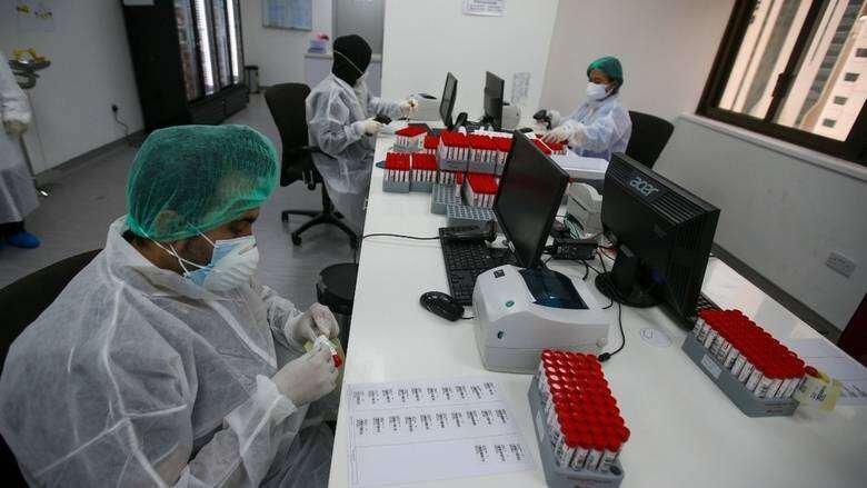 Combating, coronavirus, Covid-19, Abu Dhabi, UAE, mathematical model, Department of Health - Abu Dhabi, predict, spread, virus