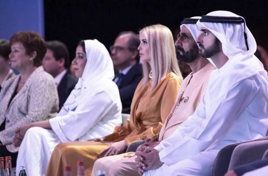 sheikh mohammed, emirati women, achievements, gwfd 2020, gwfd