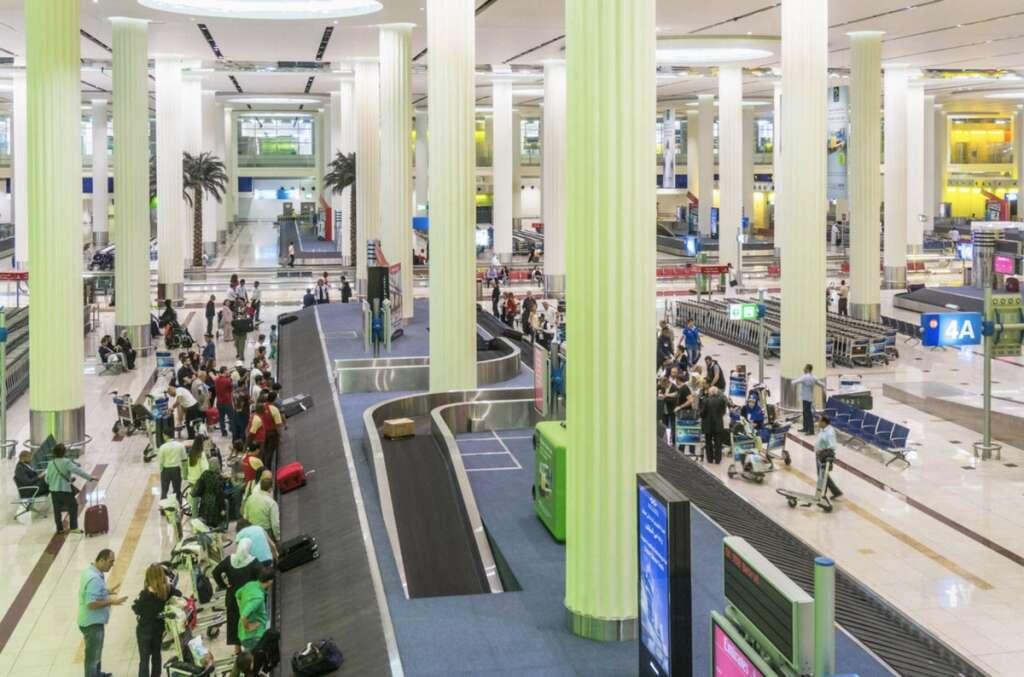 Combating, coronavirus, Indians, visit visas, start, arriving, Dubai
