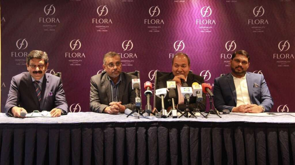 Flora Group embarks on Dh1 billion expansion drive