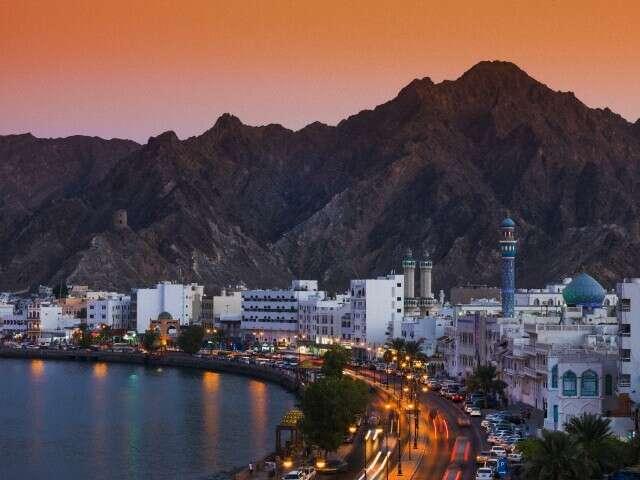 Oman plans to borrow $10b to fund deficit