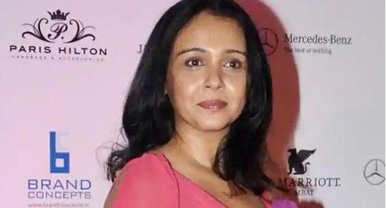 Suchitra Krishnamoorthi, Sushant Singh Rajput, Bollywood
