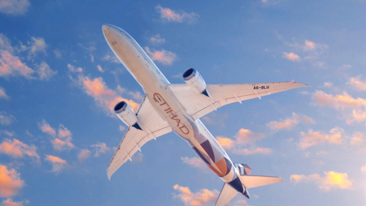 UAE travel: Etihad announces 3 new quarantine-free destinations, fare starts from Dh995