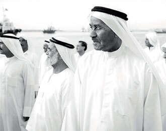 A sneak peek into the world of Emirati 'mermen'