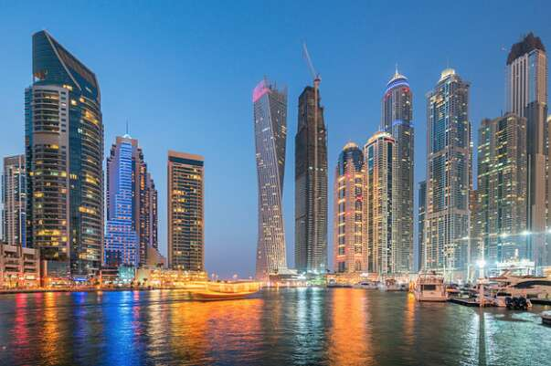 Dubai remains top holiday destination for Middle Easttravellers