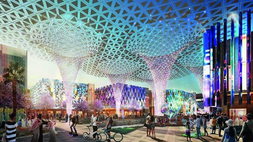 Moldova to flaunt augmented reality at Expo 2020