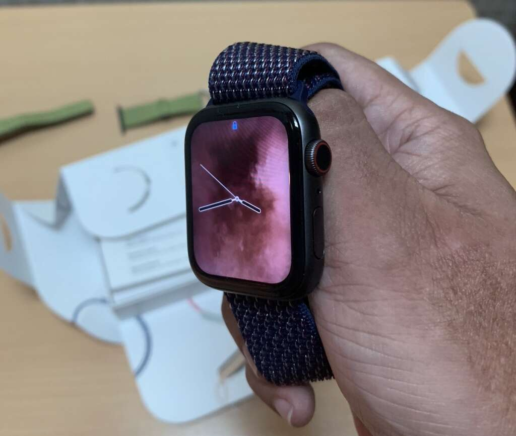 REVIEW: Apple Watch Series 4 LTE - Khaleej Times