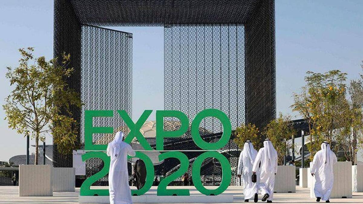 Expo 2020 Dubai: Ajman Ruler grants 6-day paid leave to government employees