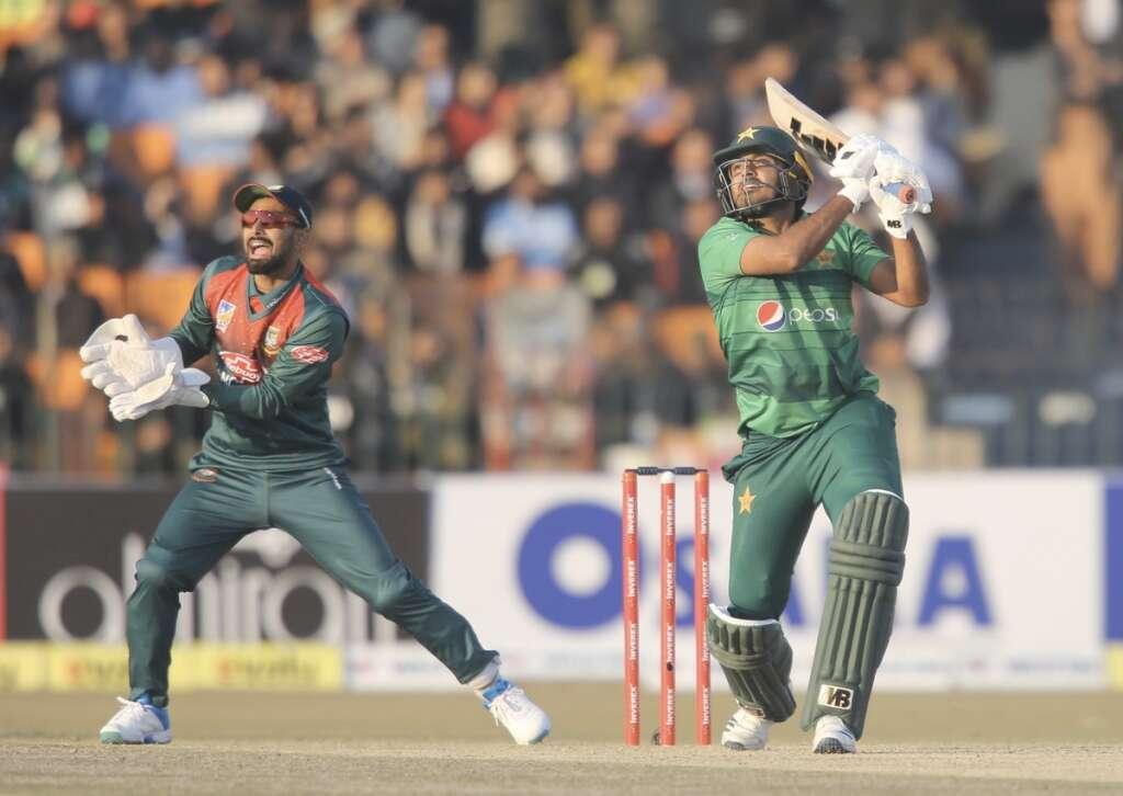 Test, Pakistan, Bangladesh, cricket