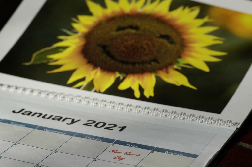 coronavirus, covid19, the new year, 2020, 2021