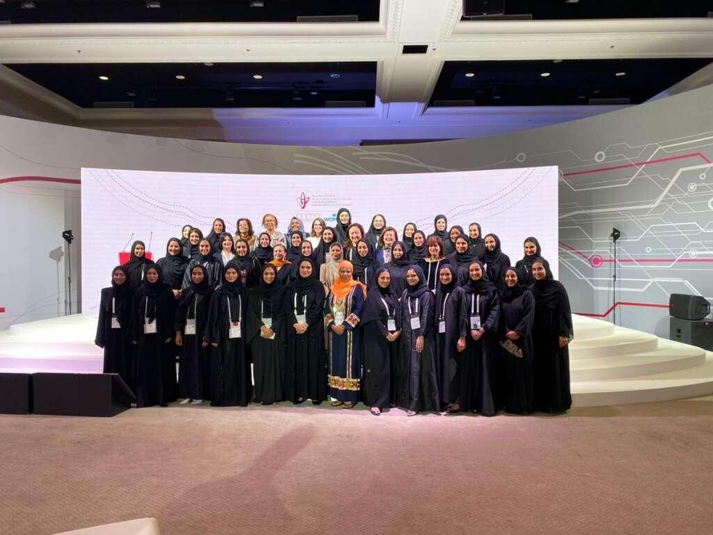 Emirati women, women, empowerment, sustainable development, Minister,