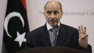 Libya rulers name new Cabinet
