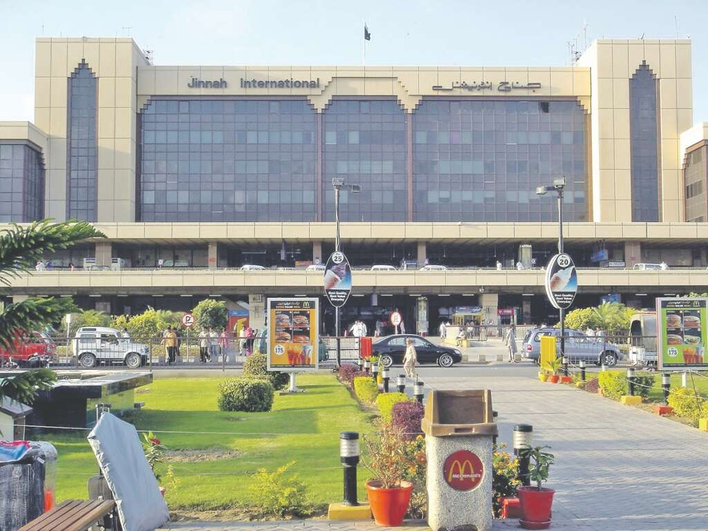 Pakistan customs baggage rules you should know about - News