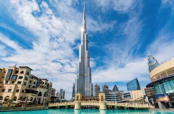 Now, climb Dubais Burj Khalifa, jump into Dubai Fountain virtually for Dh35