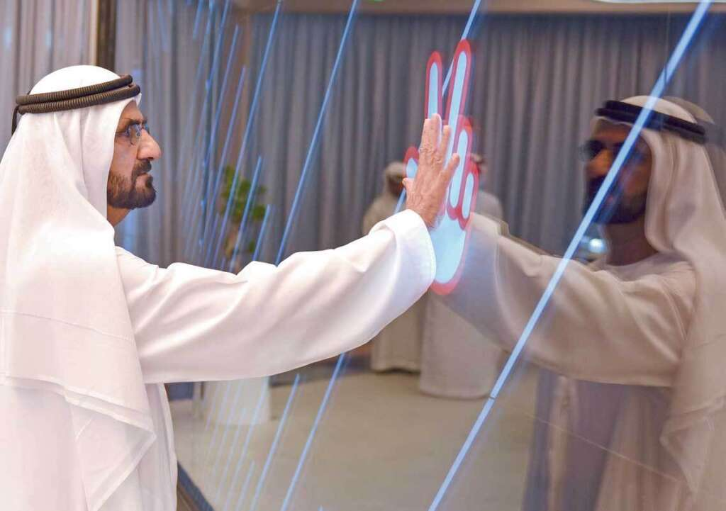 AI to deliver 100 services at one-stop centre in Dubai - Khaleej Times