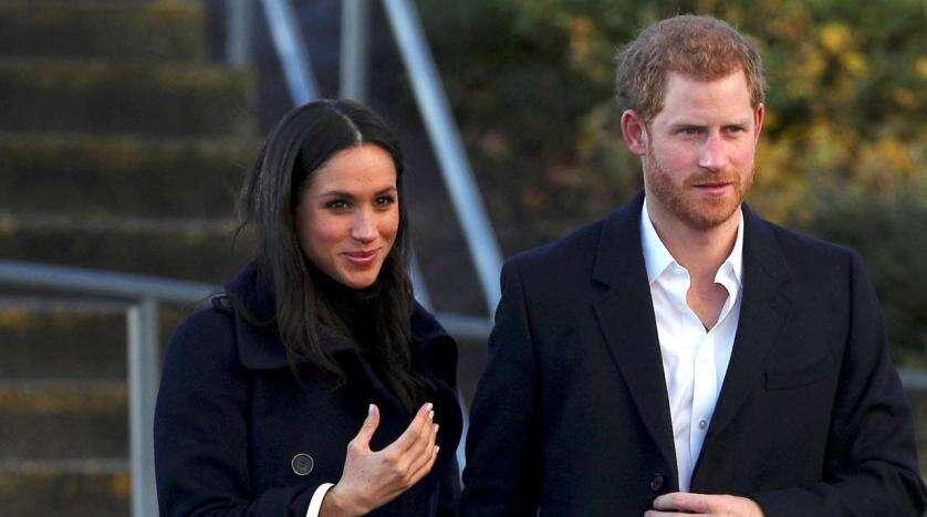 Harry and Meghan, Megxit, Queen Elizabeth