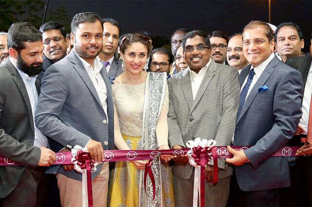 Dubai gets the largest jewellery showroom - News   Khaleej Times