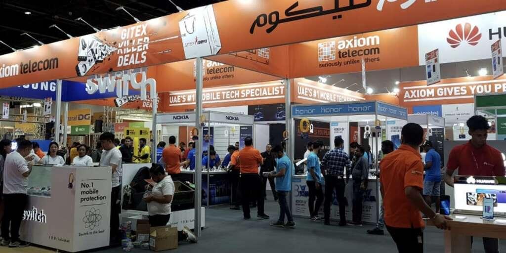 Gitex Shopper opens in Dubai with massive deals - Khaleej Times
