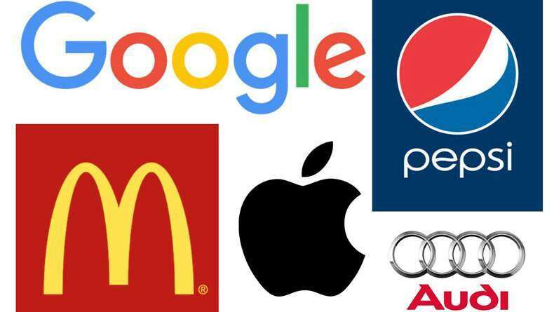 History and mystery behind logos of iconic brands