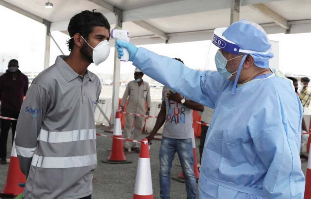 UAE coronavirus , Covid-19,  back-to-school, Covid test, vaccine, Fujairah, CoCoronavirus outbreak, lockdown, pandemic, Dubai, new cases, Covid-19 death, recoveries