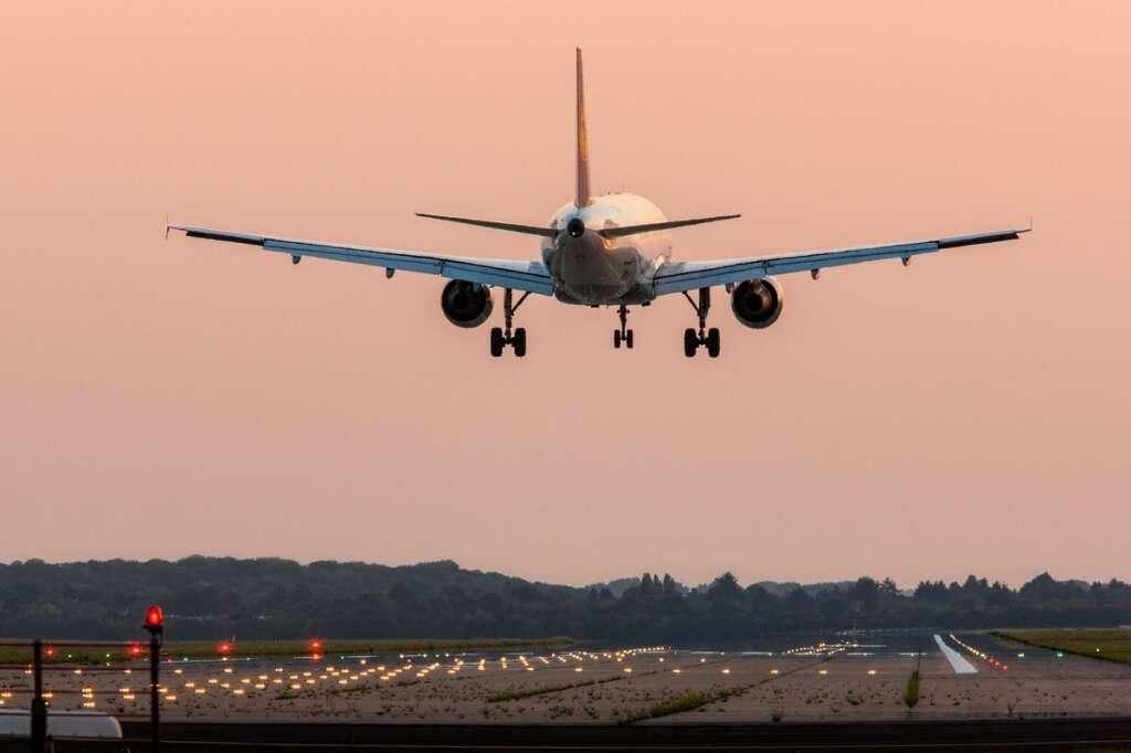 charter flights, UAE flights, India, DGCA, AAI