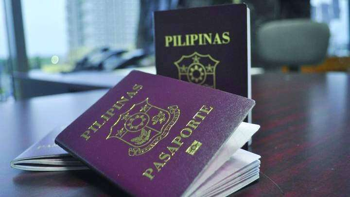 How to apply for Philippine 10-year passport in Dubai