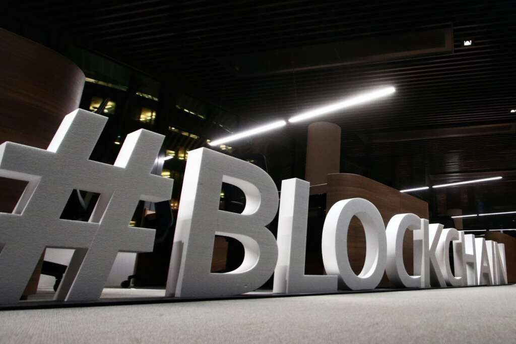 Dubais blockchain market value to continue to grow in coming years