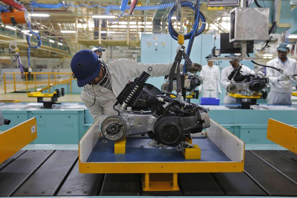 India Inc's growth enjoying best run under Modi - News