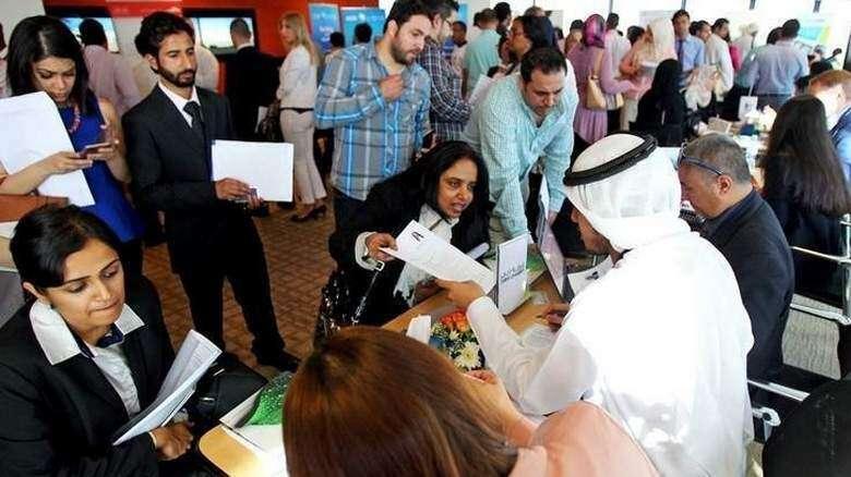 UAE job vacancies increased during first half of 2018