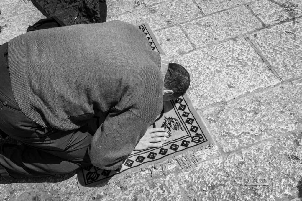 Abu Dhabi, musallah, Islam, Mislim prayer, coronavirus, covid-19