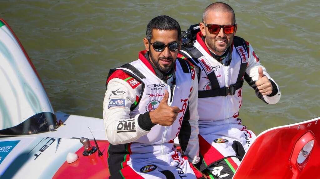 Torrente, Al Mansoori eye double race victory