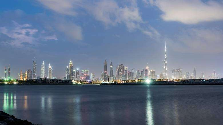 UAE, weather, fair, partly, cloudy, National Center of Meteorology, NCM, Dubai, Abu Dhabi, humidity, fog, mist